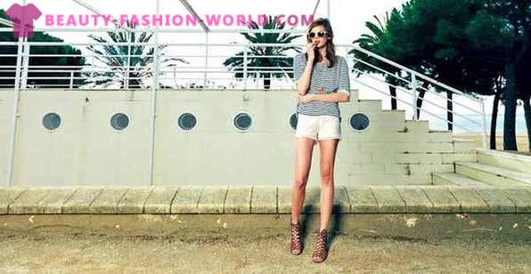 Bershka Lookbook März 2012