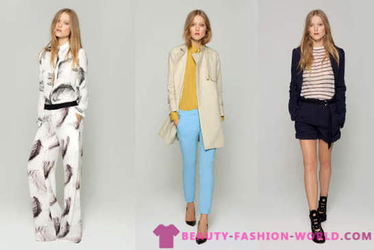 Cruise Collection A.L.C. Pre-Spring 2012
